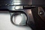 Colt 1911 Mfg. 1918 - 6 of 6