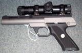 Colt Target Model 22 cal.