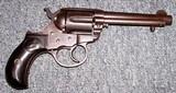 Colt 1877 Thunderer 41 Cal. - 2 of 4