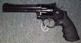 Smith & Wesson Mod. 17-8