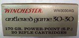Antlere Game Commemorative Ammo. - 2 of 2
