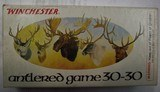 Antlere Game Commemorative Ammo. - 1 of 2