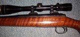 Remington model 722.22 PPC Cal. - 5 of 5