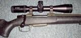 CZ 550 URBAN COUNTER SNIPER .308 Cal. - 5 of 7