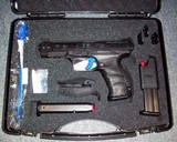 Walther PPQQ5 MATCH9mm. - 1 of 2