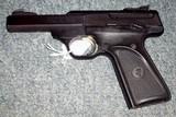Browning Buckmark 4