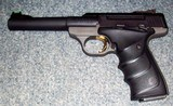 Browning Buckmark .22 cal.