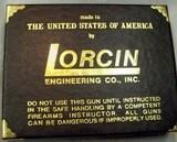 Lorcin Model L-25..25 ACP Cal.