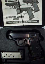 Walther PPK .380 Cal.