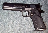 Colt Series 70 GOLD CUP