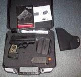 Sig P290RS9mm.