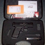 Walther PPS9mm.