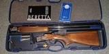 Beretta 686 SPORTING12 ga. - 1 of 6