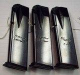 Sig P2289mm mags