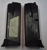 Sccy 9mm. mags