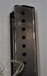 Walther P-39 mag.