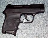 Smith & Wesson BODYGUARD.380 Cal.