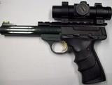 Browning Buckmark 22