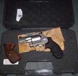 Smith & WessonPERFORMANCE CENTER 686-6PLUS.357 Mag.