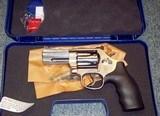 Smith & Wesson 686 PLUS 2 1/2