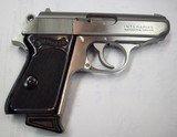 Walther PPKS .380 cal. - 2 of 2