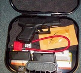 Glock 26 preowned 9mm.