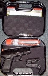 Gen. 5 Glock 19