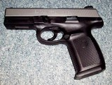 Smith & Wesson Model SW9VE9mm. Cal.