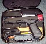 Glock Model 34 Gen 4