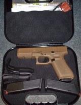 Glock 17 OD color - 1 of 2