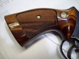 smith & wesson model 19 3.357 mag.