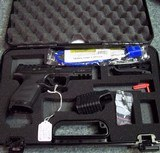 Walther PDP9mm. Cal