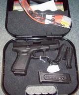 Glock model 44 .22 Cal.