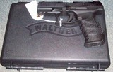 Walther PPQ .22 Cal.