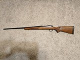 Remington 700 classic bdl 7mm Weatherby Mag.