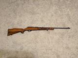Weatherby Mark XXIII clip fed 22 LR rifle