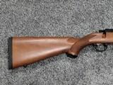 Ruger 77/22 model 07015 22 wmrf mag rimfire rifle NIB - 5 of 12