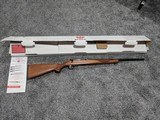Ruger 77/22 model 07015 22 wmrf mag rimfire rifle NIB - 1 of 12