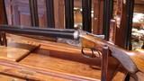 A.H. Fox A.E. 20 gauge
