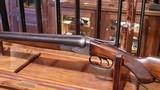 A.H. Fox Sterlingworth 20 gauge (Ejectors)