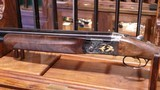 Beretta 687 Silver Pigeon V 12 Gauge