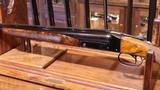 Winchester Model 21 12 Gauge (Vent Rib)