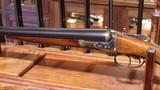 A.H. Fox Sterlingworth 20 gauge