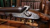 Purdey Hammer 12 Gauge (Mfg. 1878)
