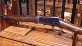 Winchester Model 1894 30 W.C.F. (Octagonal Takedown Rifle with Factory Letter) - 3 of 5