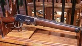Winchester Model 1894 30 W.C.F. (Octagonal Takedown Rifle with Factory Letter)