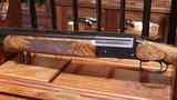 Blaser F3 12 Gauge (Grade 6 Wood Upgrade)