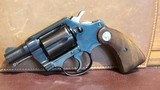 Colt Detective Special .38 Special
