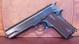 Colt 1911 Gov\'t .45 ACP (Mfg. 1917)