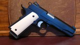 Ed Brown Centennial Edition .45 ACP (Factory Ivory) - 3 of 3